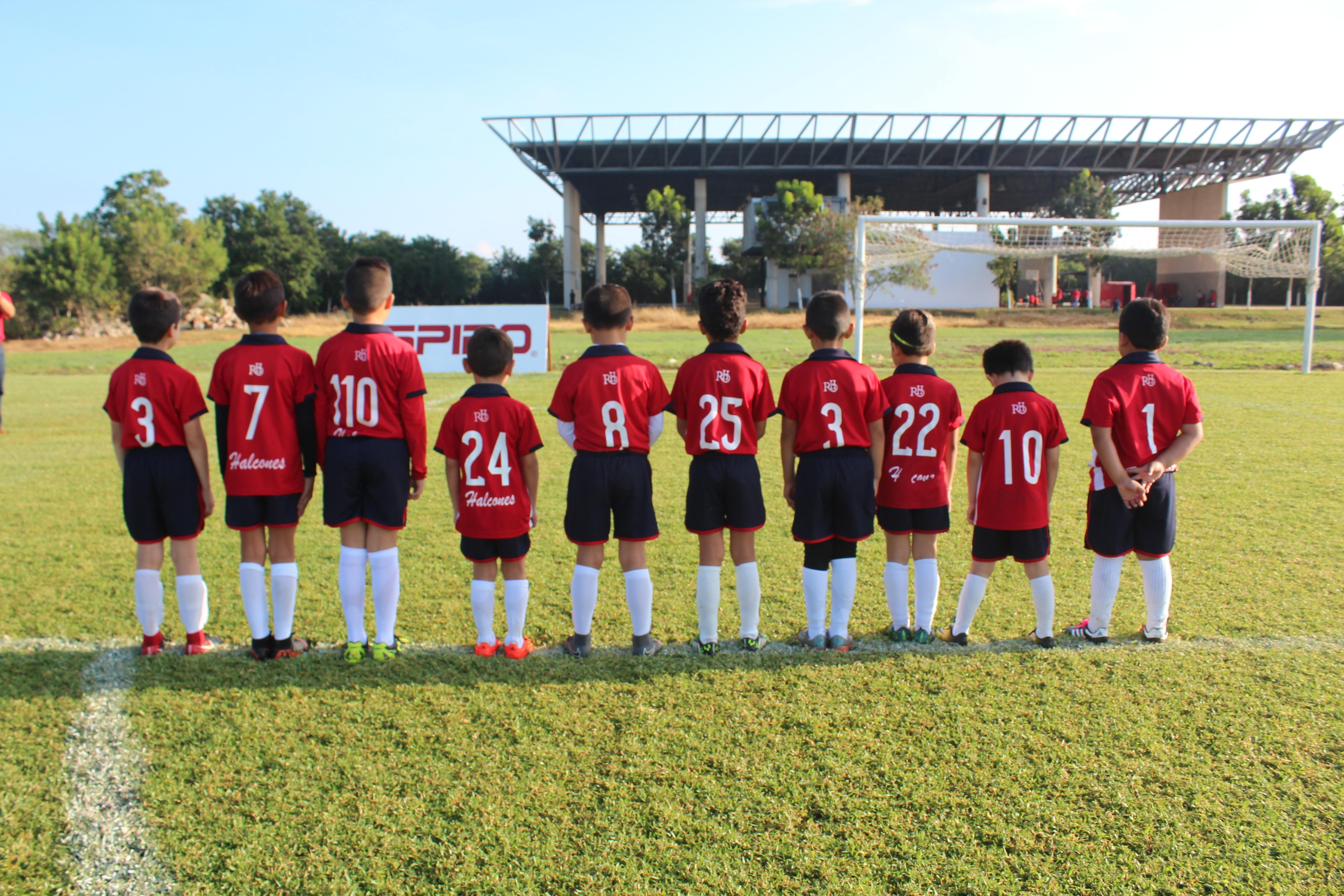 Equipos de futbol Merida Yucatan