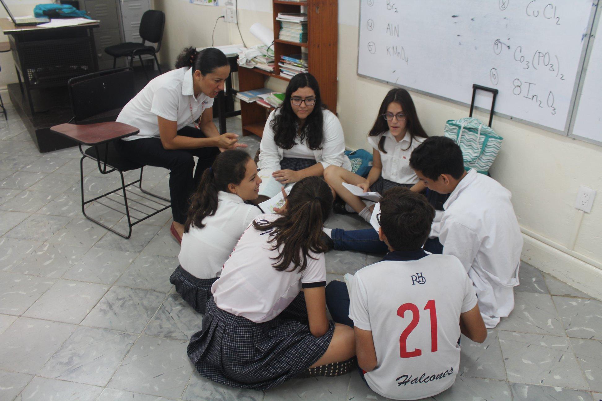 colegios bilingues en merida yucatan