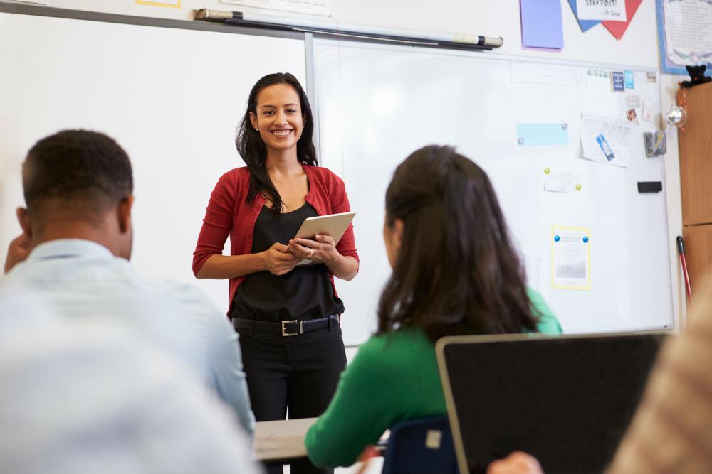 Teacher training carrera tecnica en la enseñanza del ingles