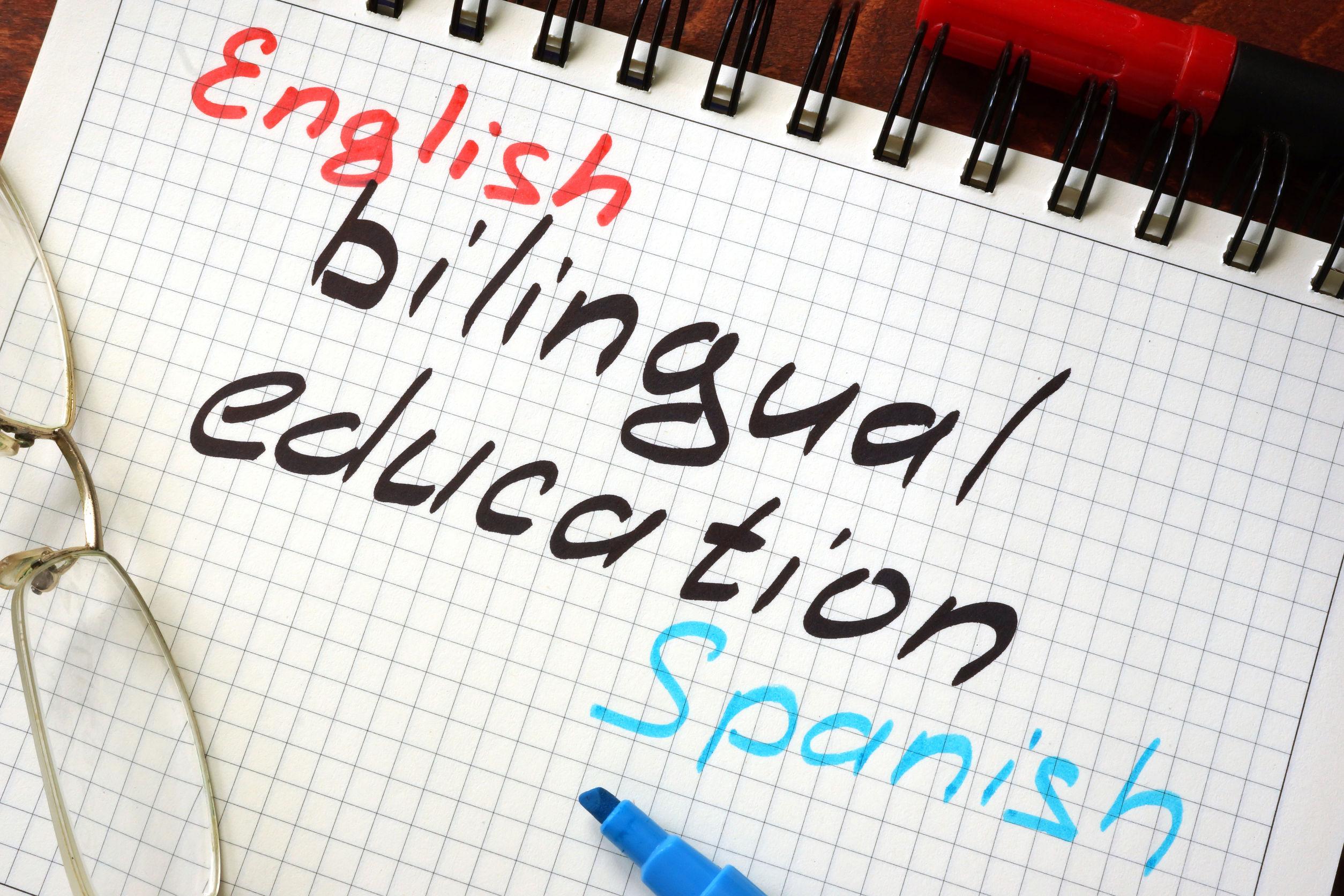 método bilingüe