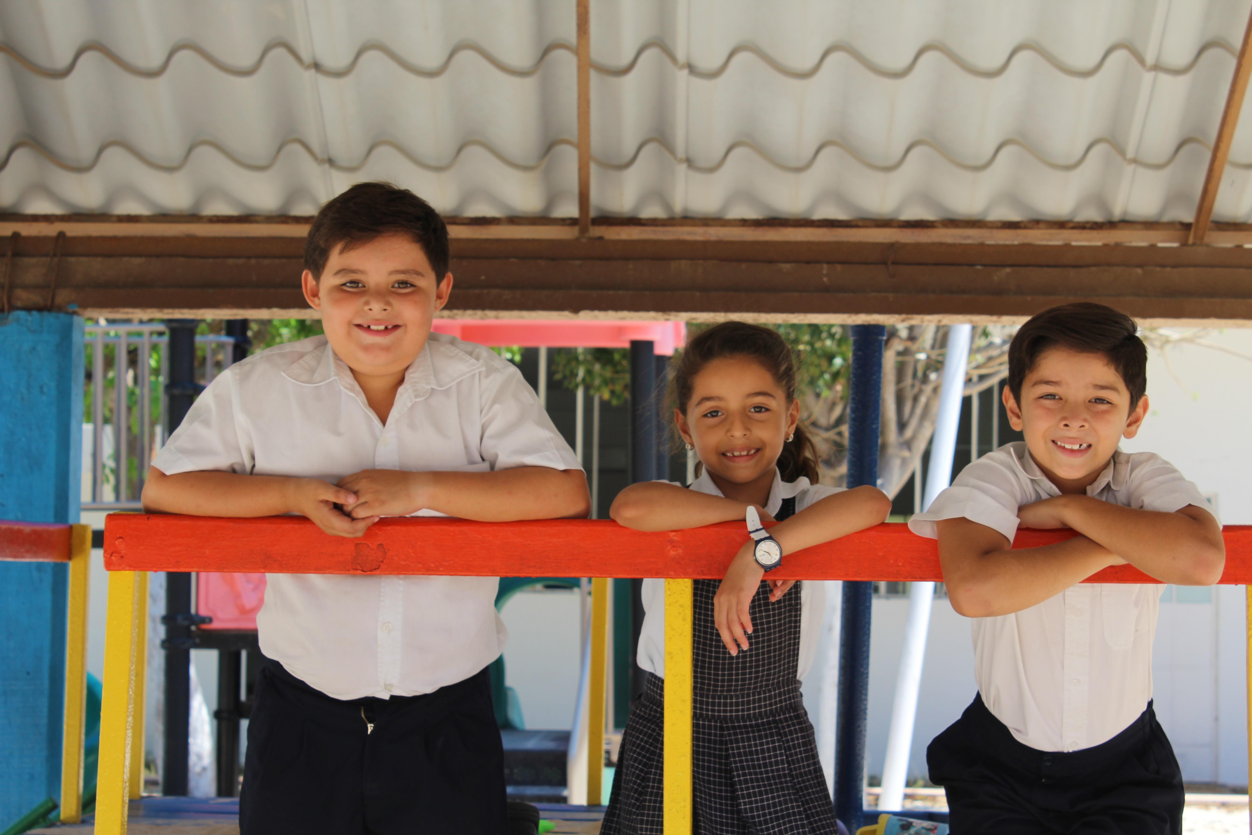escuelas primarias particulares en merida