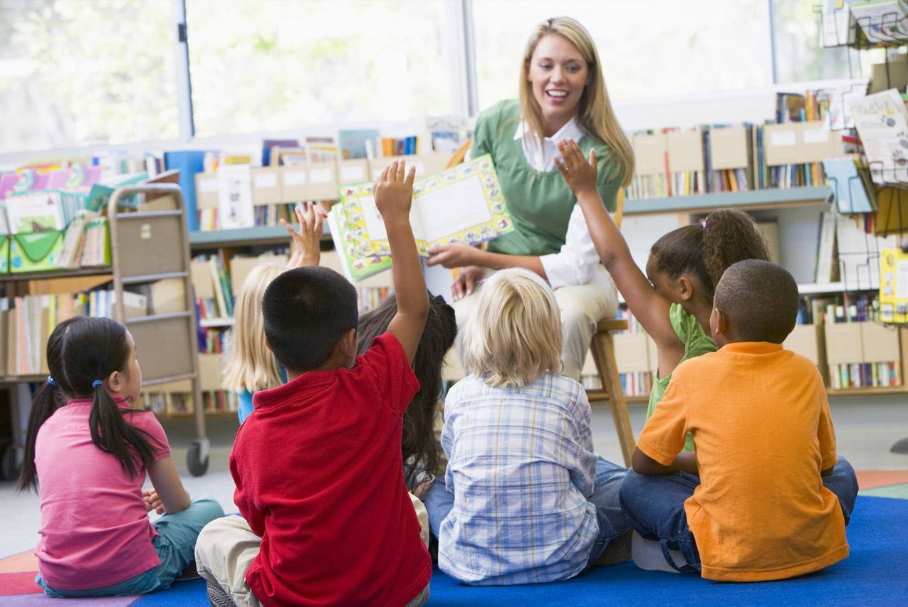 importancia de aprender ingles para los niños