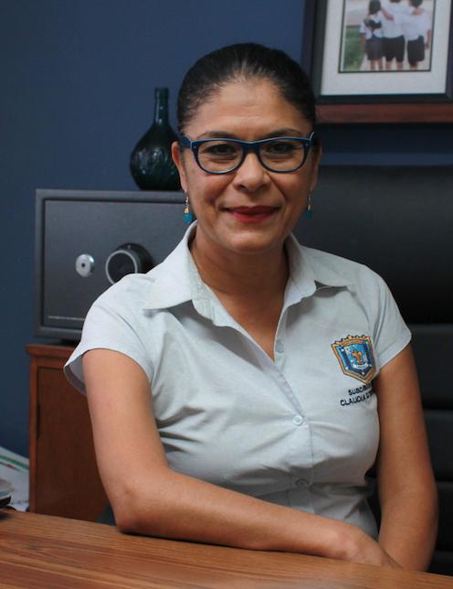 Claudia Gutiérrez Acosta