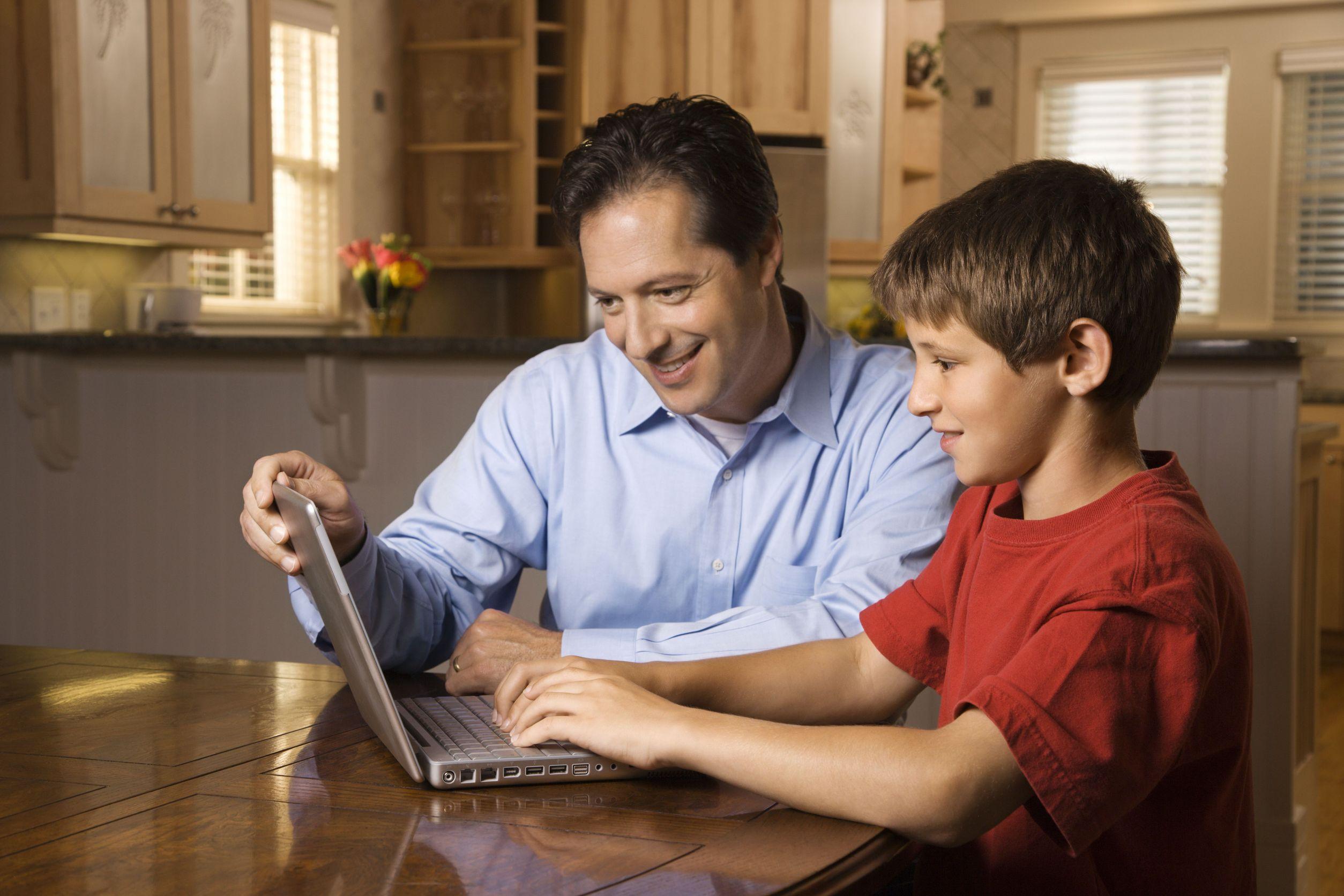 consejos para papás de primaria