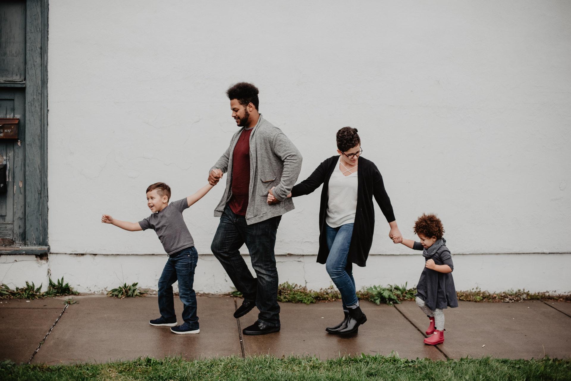 el ejercicio de la disciplina con los hijos