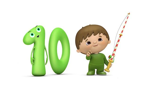 programas de tv para niños de kinder