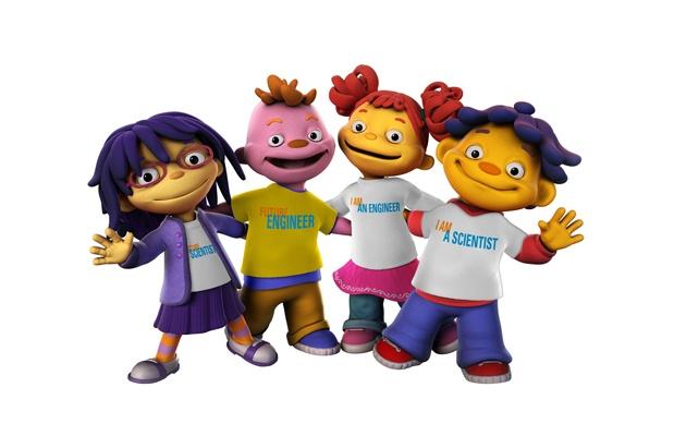 programas de tv ideales para niños de kinder