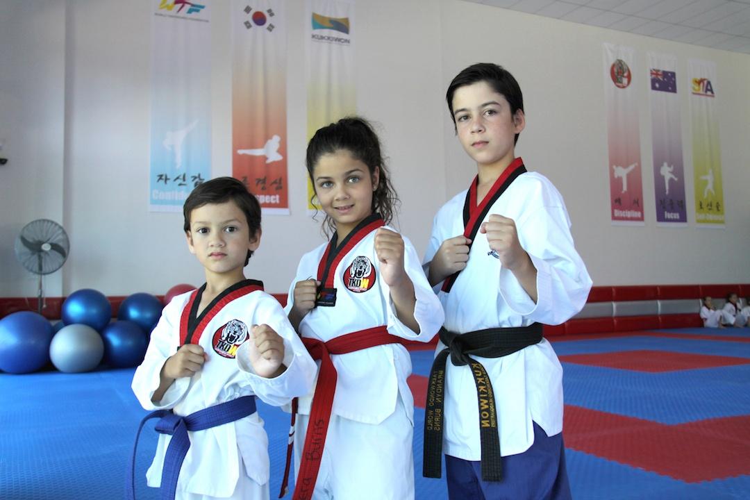 deportes para niños de 6 a 12 años