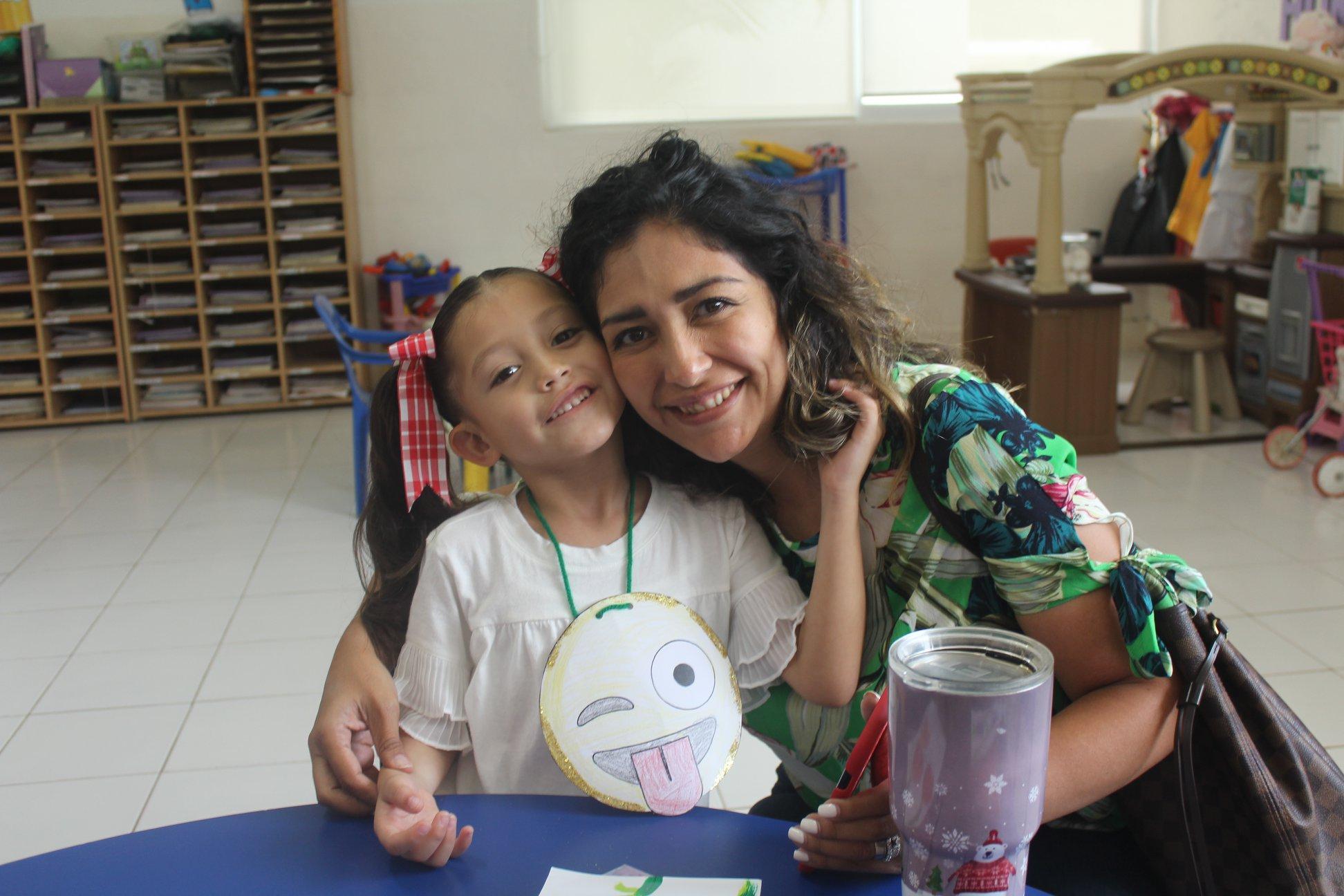 Dialogo y reflexion entre la familia y la escuela