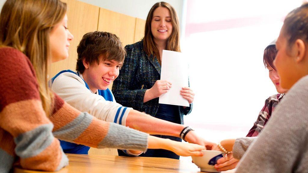 psicologia educativa para ayudar a un cambio de escuela