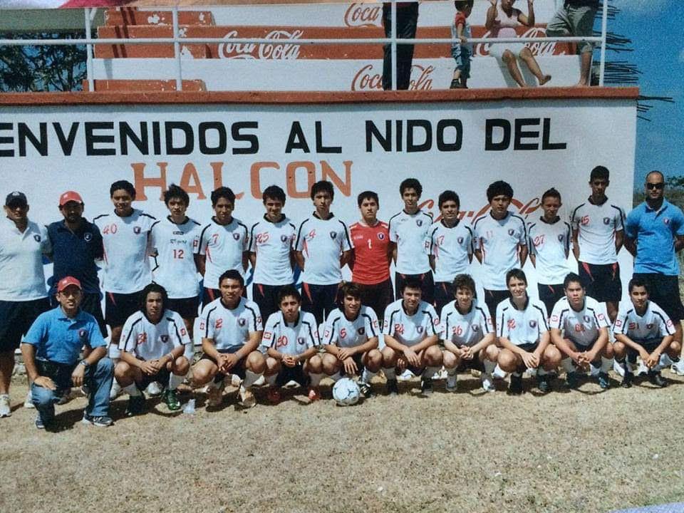 deporte halcones rogers futbol importancia de fomentar el deporte